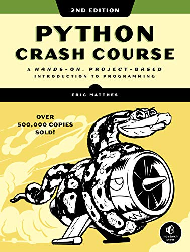 python crash course pdf free download