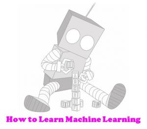 best machine learning book for beginners 2021
