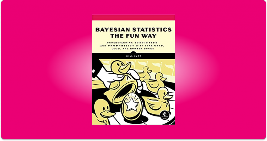 bayesian statistics the fun way pdf