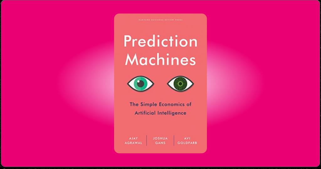 economics of artificial intelligence