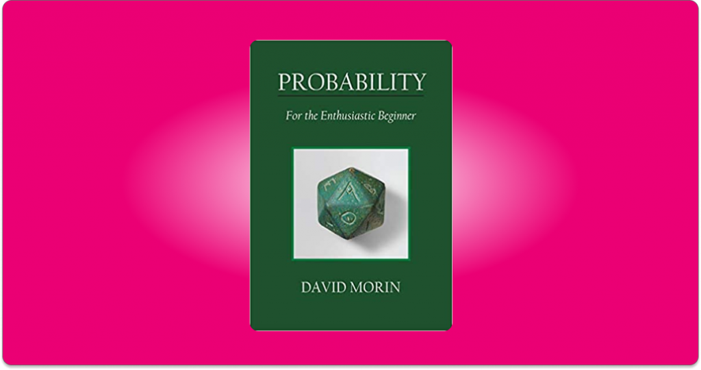 probability for the enthusiastic beginner pdf book