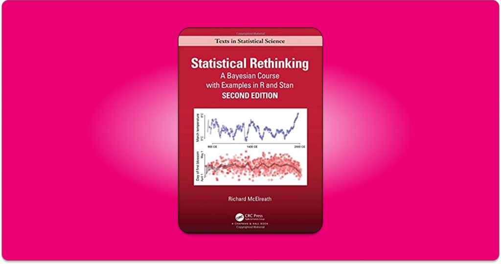 statistical rethinking a bayesian course with examples in R free pdf