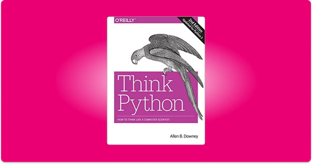 think python how to think like a computer scientist pdf