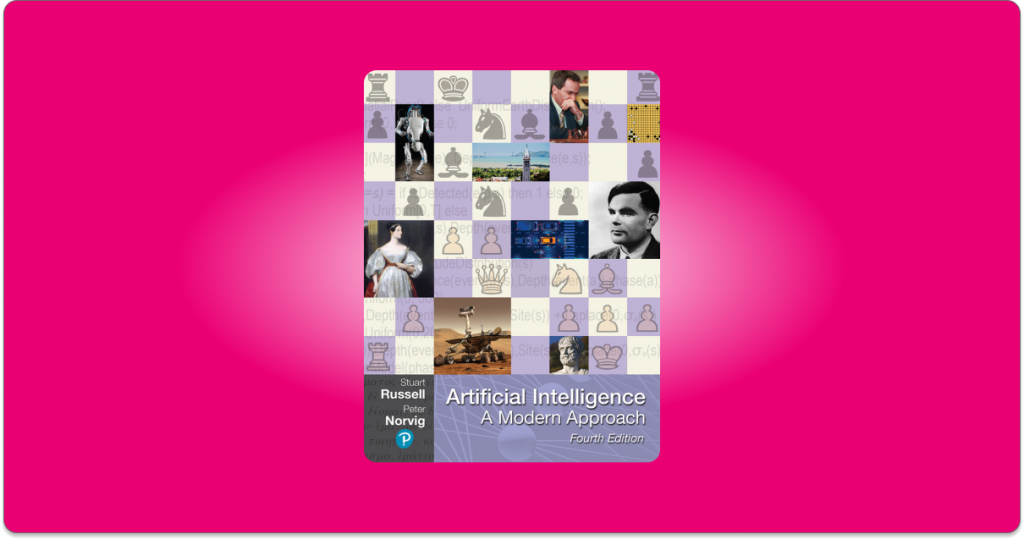 artificial intelligence a modern approach 4th pdf