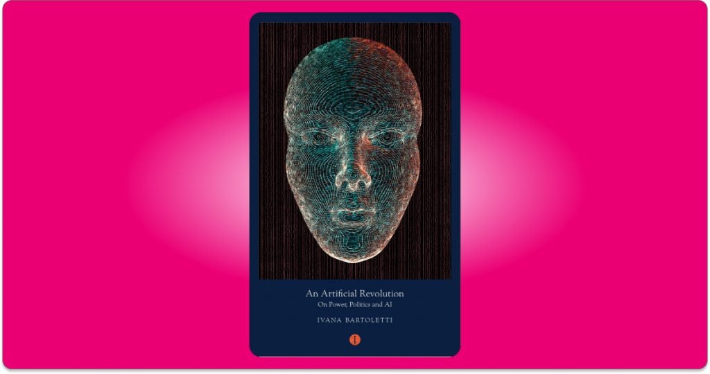 Artificial Intelligence discrimination: an artificial revolution on power politics and ai book review