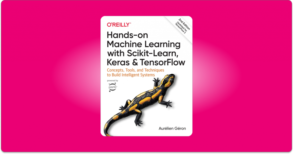 hands on machine learning with scikit-learn and tensorflow github