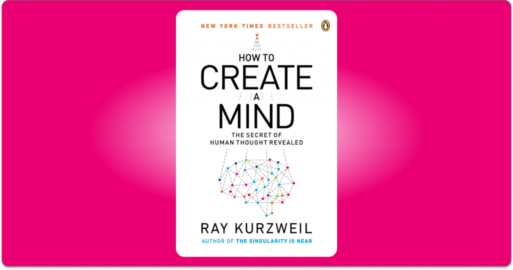 how to create a mind the secret of human thought revealed review