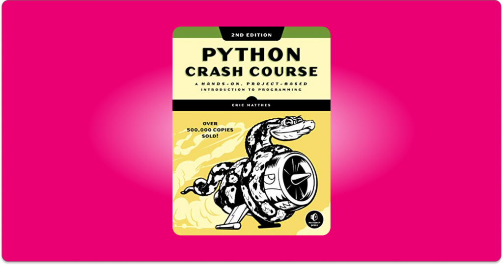 python crash course a hands-on project-based introduction to programming pdf free