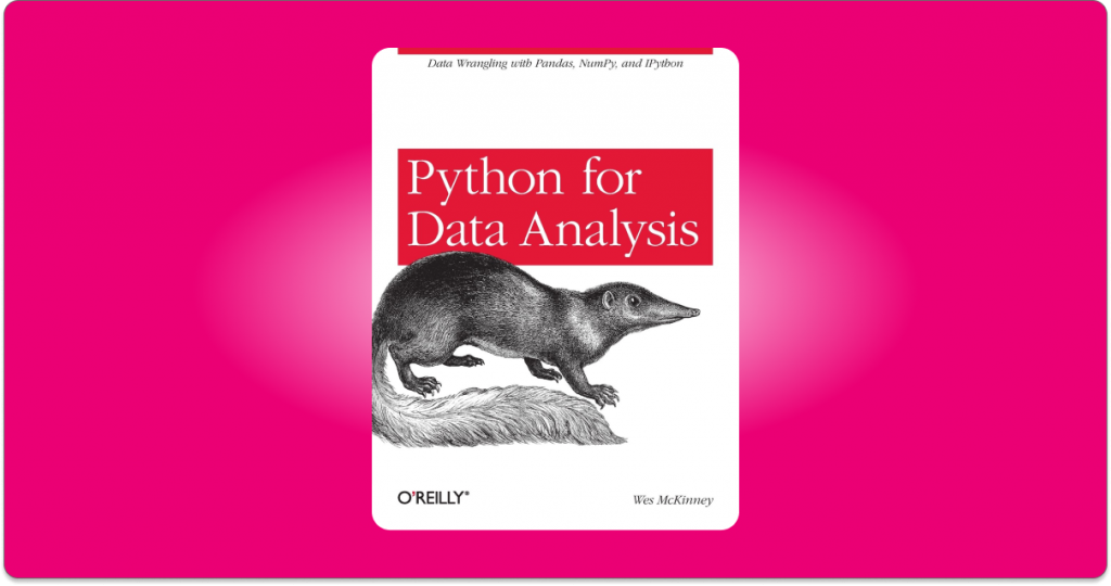 python for data analysis data wrangling with pandas numpy and ipython review