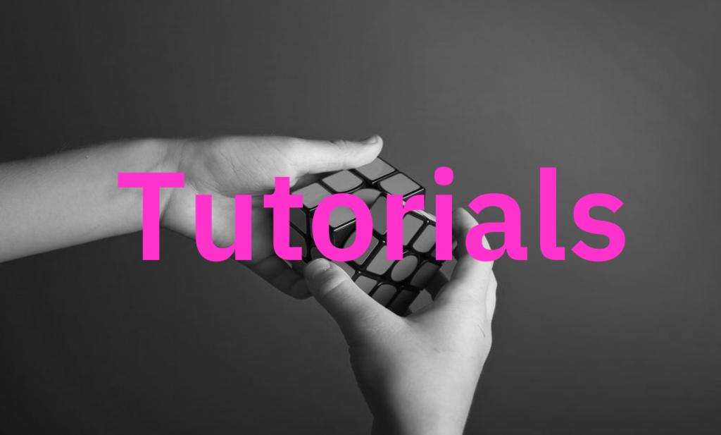 svm tutorial online