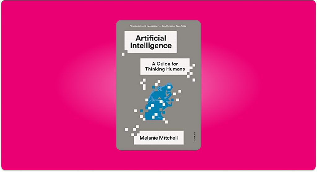 artificial intelligence a guide for thinking humans pdf