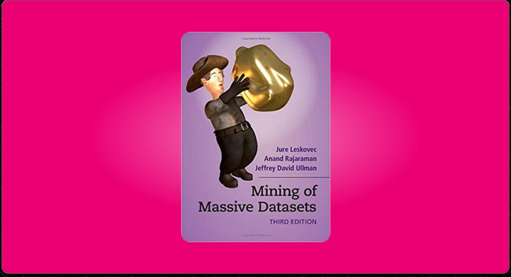 mining massive datasets pdf