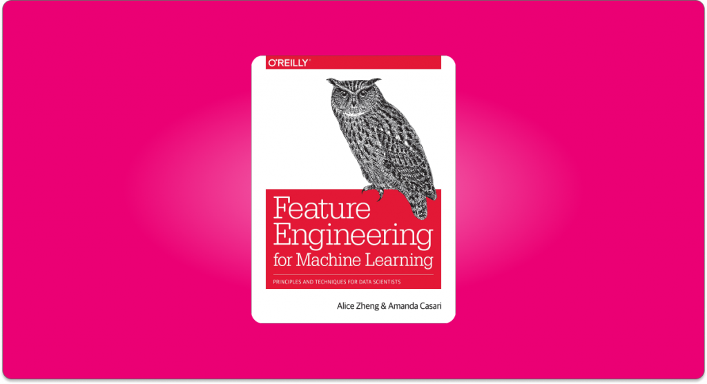 feature engineering for machine learning pdf